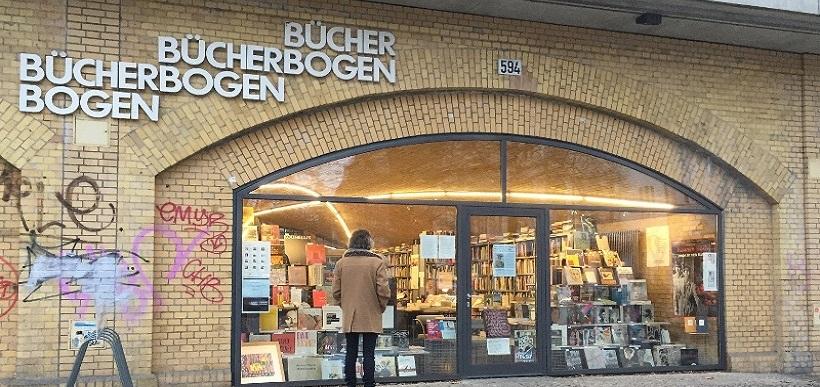 У Німеччині заснували офіс Омбудсмена з книжкових цін