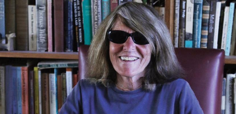 Лавреаткою премії Бібліотеки Конгресу США стала Джой Вільямс