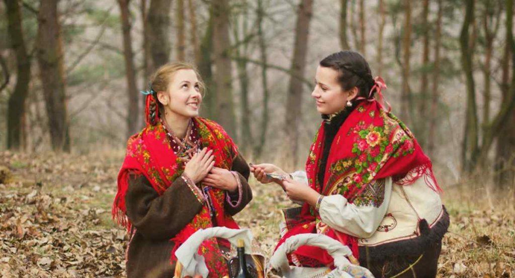 В Італії видали книжку про етнографію України