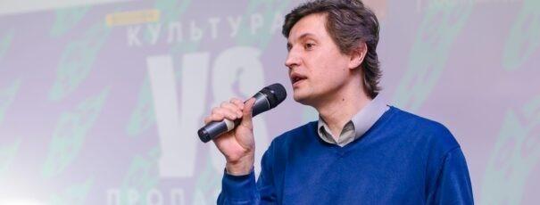 Помер журналіст та колишній заступник міністра культури Юрій Рибачук