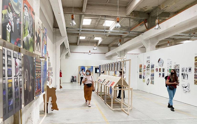 В Італії проводять виставку українських ілюстраторів
