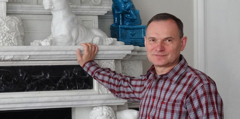 Оголосили лауреата премії імені Василя Стуса
