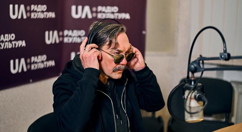 Автором Радіодиктанту національної єдності-2021 стане Юрій Андрухович