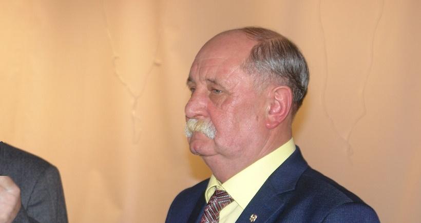 Помер директор видавництва «Дніпро» Олександр Кудрявцев